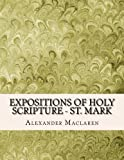 img - for Expositions of Holy Scripture - St. Mark book / textbook / text book