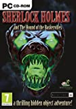 Sherlock Holmes: Hound of the Baskervilles (PC DVD)