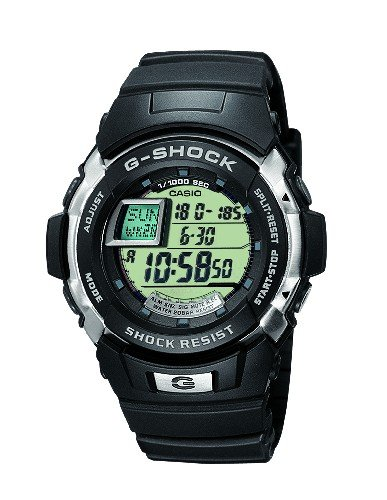 Casio-G-Shock-G-7700-1ER-Orologio-Digitale-da-Polso-da-Uomo-Resina-Nero