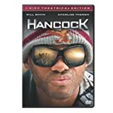 Hancock ~ Will Smith