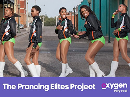 The Prancing Elite Project, Season 1