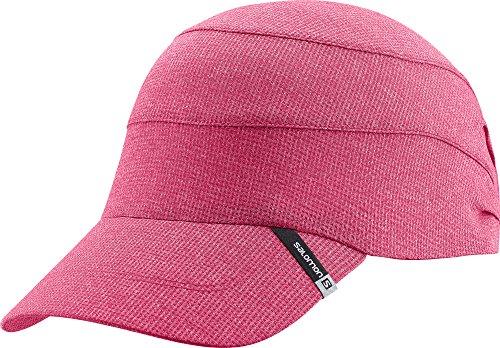 Salomon, Cappellino Donna XR, Rosa (Lotus Pink), Taglia unica