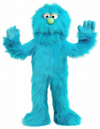 30-Blue-Monster-Puppet-Full-Body-Ventriloquist-Style-Puppet