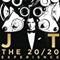 The 20/20 Experience (Deluxe Version) [+digital booklet]