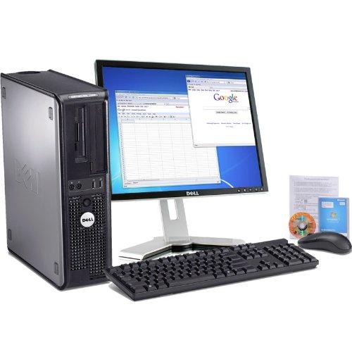 Dell Optiplex 760 Intel Core 2 Duo 2600 MHz 80Gig