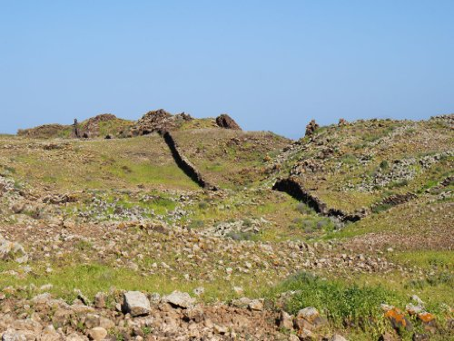 Lais Puzzle Landschaft Fuerteventura 1000 Teile
