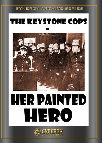Her Painted Hero (1915) (Silent)