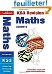 Collins KS3 Revision Maths Advanced:...