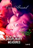 img - for Disciplinary Measures (Rod and Cane Society Book 4) book / textbook / text book
