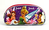 Disney Tinker Bell Double Compartment Pencil Case