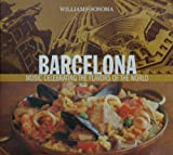 Barcelona: Music Celebrating the Flavors of the World (Williams-Sonoma)
