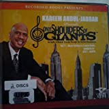 On the Shoulders of Giants an Audio & Musical Journey Through the Harlem Renaissance Vol 2 : Master Intellects & Creative Giants