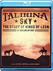 Talihina Sky: The Story of Kings of Leon [Blu-ray]