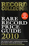 img - for Rare Record Price Guide 2010 book / textbook / text book