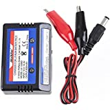 New Balancer Charger Balance Charger For 7.4-11.V 2-3S 2S 3S Cells Li-PO Battery