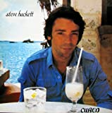 Cured, Steve Hackett, [Lp, Vinyl Album, CHARISMA, 37632]