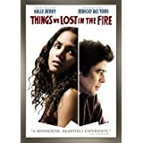Things We Lost in the Fire ~ Halle Berry