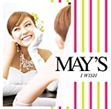 Brave Heart (Remix)♪MAY'S