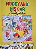 Noddy and His Car (Noddy Library)
