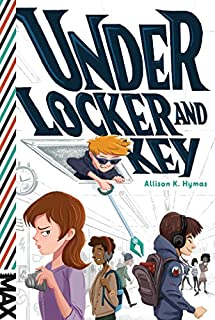 Book Cover: Under Locker and Key