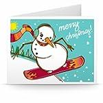 Christmas Snowman - Printable Amazon....