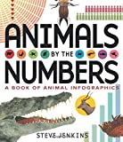 img - for Animals by the Numbers: A Book of Infographics book / textbook / text book