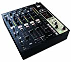 Denon DJ DN-X1600 Professional 4-Channel Matrix Mixer with USB Audio I/F (Certified Refurbished)