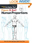Figure It Out! Human Proportions: Dra...