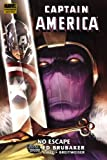 Jackson Guice Ed Brubaker Captain America: No Escape