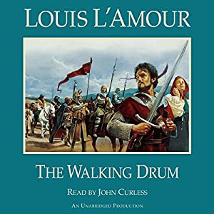 The Walking Drum Audiobook