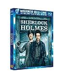 echange, troc Sherlock Holmes [Blu-ray]