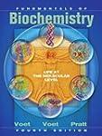Fundamentals of Biochemistry: Life at...