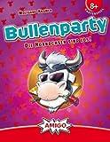 Bullenparty: AMIGO - Kartenspiel
