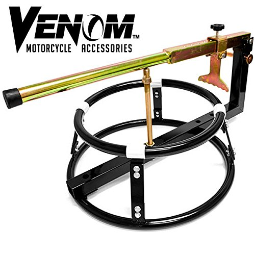 Venom Motorcycle Bike Bead Breaker Tire Wheel Changer For Honda CBR 900RR 900 CBR900RR (Cbr 900rr Tire compare prices)
