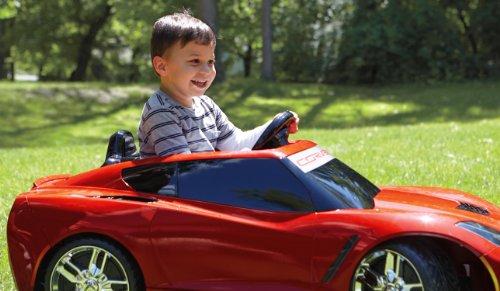 power wheels corvette kids ridez. Cars Review. Best American Auto & Cars Review