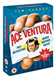 Ace Ventura - Pet Detective/Ace Ventura - When Nature Calls [DVD] [1993] - Tom Shadyac