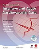 img - for The ESC Textbook of Intensive and Acute Cardiovascular Care (The European Society of Cardiology Textbooks) book / textbook / text book