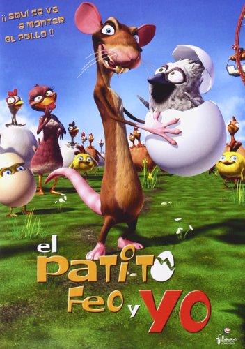 El Patito Feo Y Yo [DVD]