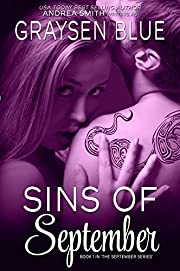 Sins of September (September Series Book 1)