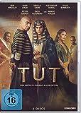 TUT - Der größte Pharao aller Zeiten [2 DVDs]