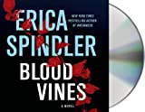 img - for Blood Vines book / textbook / text book