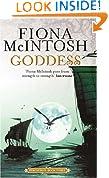 Goddess: Percheron Book Three (Percheron Series)