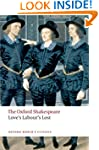 The Oxford Shakespeare: Love's Labour...
