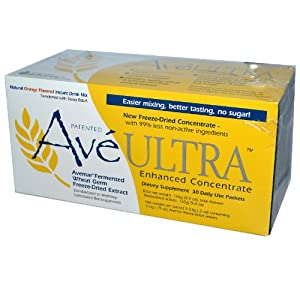 Ave ULTRA 30 Packets