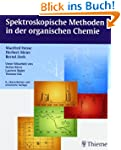 Spektroskopische Methoden in der orga...