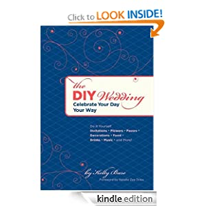 Kindle Daily Deal: The DIY Wedding