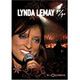 Lynda Lemay : 40/40 - DVD (2007)