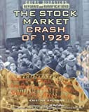 img - for The Stock Market Crash (GD) (Great Disasters: Reforms and Ramifications) by Kristine Brennan (2000-02-03) book / textbook / text book