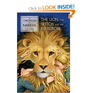 eBook Releases  The Lion, the Witch and the Wardrobe