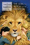 The Lion, the Witch and the Wardrobe (The Chronicles of Narnia) (0060234814) by C. S. Lewis
